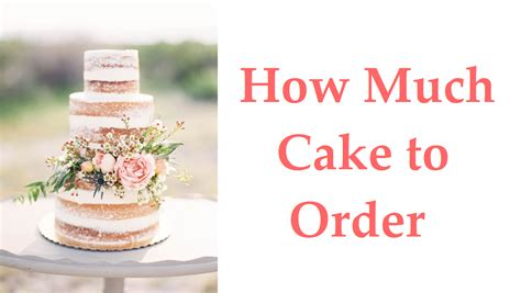how much to give for a wedding how much wedding cake to order made by hana events toronto