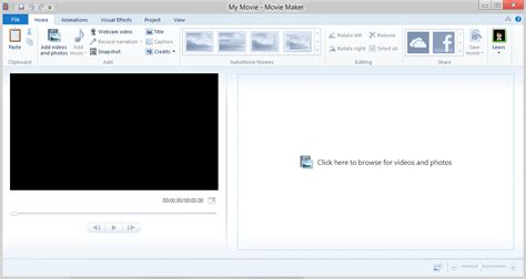 tutorial windows movie maker version 6 0 windows movie maker 2012 windows descargar