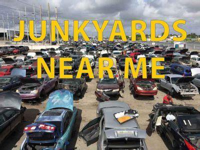 Junkyard Auto Parts Near Me by U Pull It Junkyards Near Me Cheap Oem Used Auto Parts