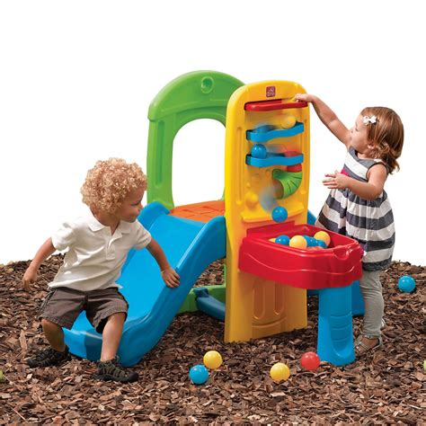 best table and chairs for 2 year olds uk climber slide step2