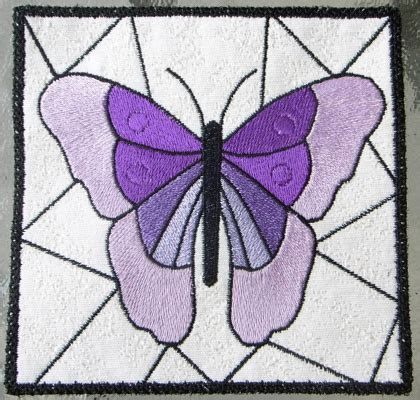 stained glass ls kreativ