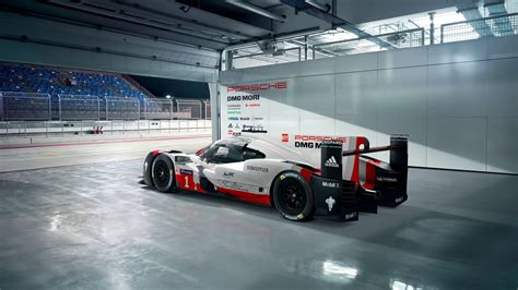 porsche 919 wallpaper porsche and toyota debut lmp1 race cars ahead of