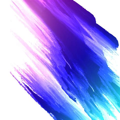 graphic backgrounds abstract colorful watercolor painting background vector