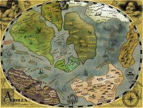 Map Of Ancient World by The Arolla Ancient World Map Of Software Development