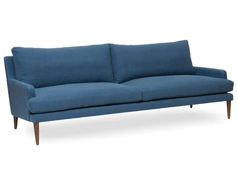 denim sofa uk brooklyn 3 seater sofa denim