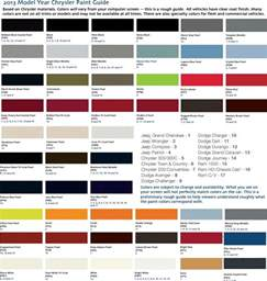2003 Dodge Ram 1500 Paint Colors 2013 Dodge Ram Paint Codes Apps Directories