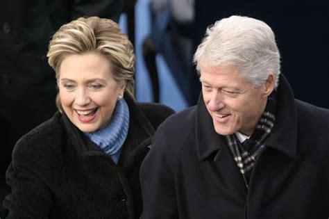 bill hillary clinton biography بیوگرافی کامل هیلاری کلینتون سیاستمدار آمریکایی عکس