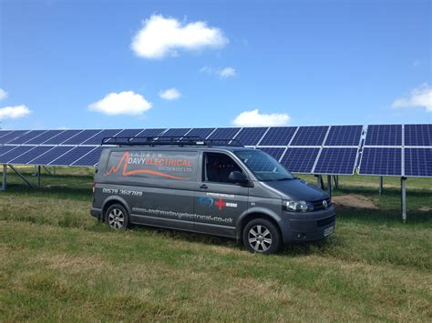 electrician in cornwall and solar panels in cornwall