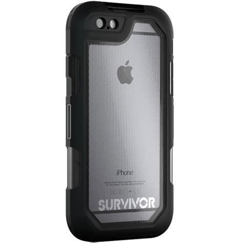 Griffin Survivor For Iphone 6 4 7 new griffin survivor summit 4 7 quot iphone 6 6s tough