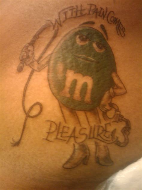 m m tattoo my favorite m m tattoos m tattoos