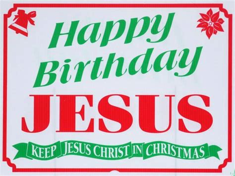 Happy Birthday Jesus Quotes Happy Birthday Jesus Quotes And Such Pinterest