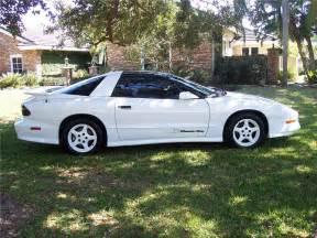 1994 Pontiac Trans Am 1994 Pontiac Firebird Trans Am Gta 2 Door Coupe 89178