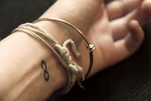 Infinity On Wrist Meaning 25 Overwhelming Infinity Symbol Designs Creativefan