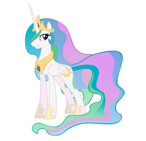 my little pony princess celestia princess celestia by takua770 on deviantart