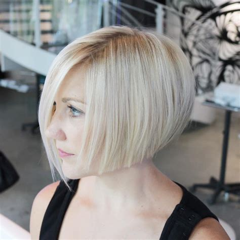 ways to style chin length thin hair bob haircuts for fine hair long and short bob hairstyles