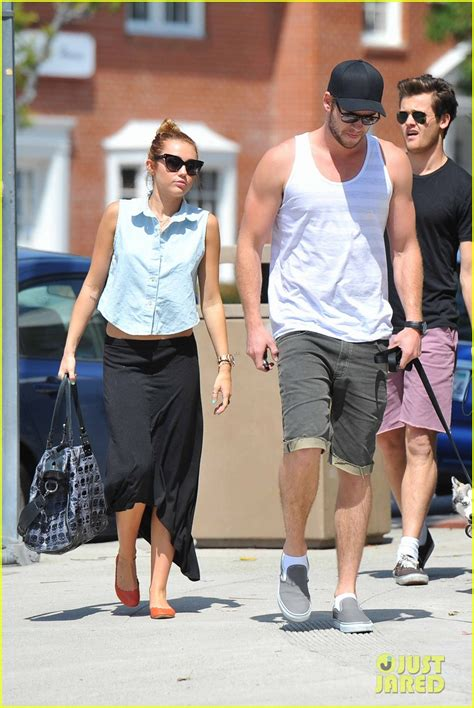 full sized photo of miley cyrus dream life liam hemsworth