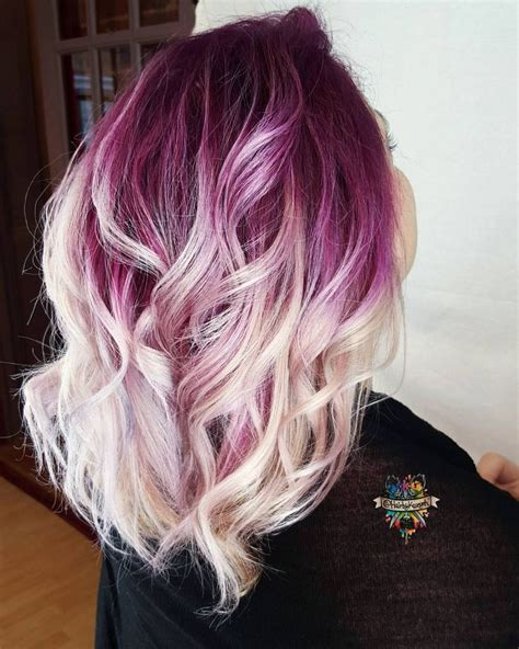 17 best ideas about blonde hair roots on pinterest 17 best images about gorgeous hair on pinterest pastel