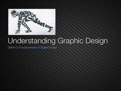 graphics design basics graphic design basics dma103