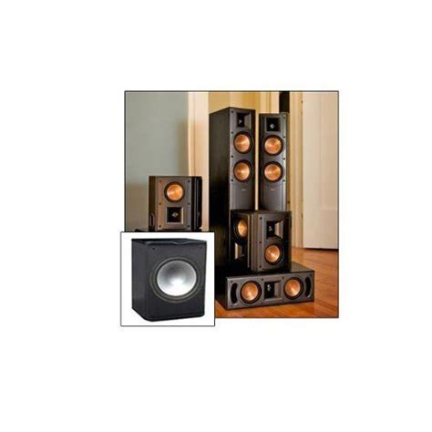 1000 ideas about klipsch home theater on