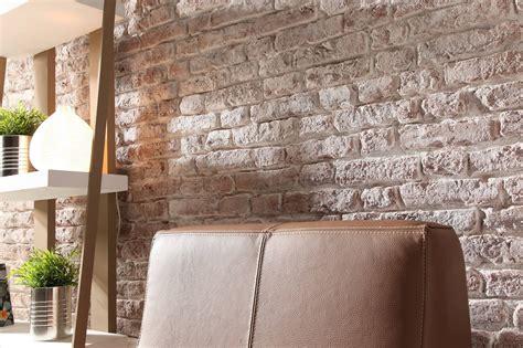 Ziegelstein Wand Innen by Wandverkleidung Ziegelsteinoptik Serie Brick Ist Eines