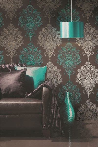 funky living room wallpaper daniel bedroom ideas on teal paint masculine bedrooms and teal accent walls