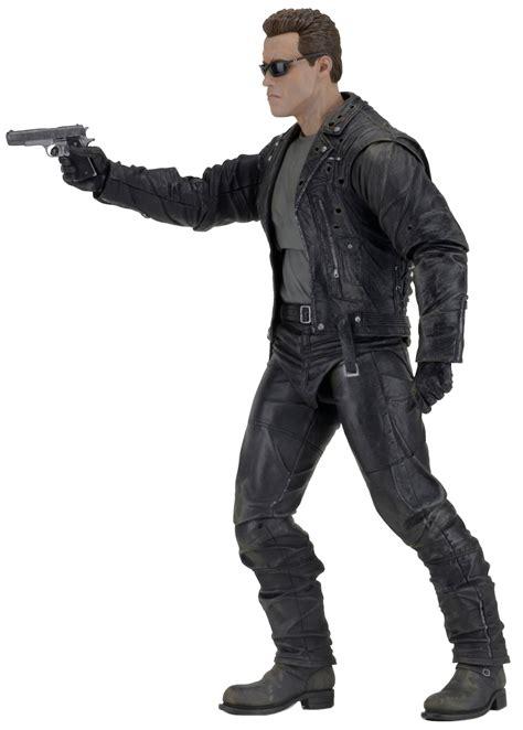 Figure Terminator 2 Neca terminator 2 1 4 scale t 800 figure by neca the toyark
