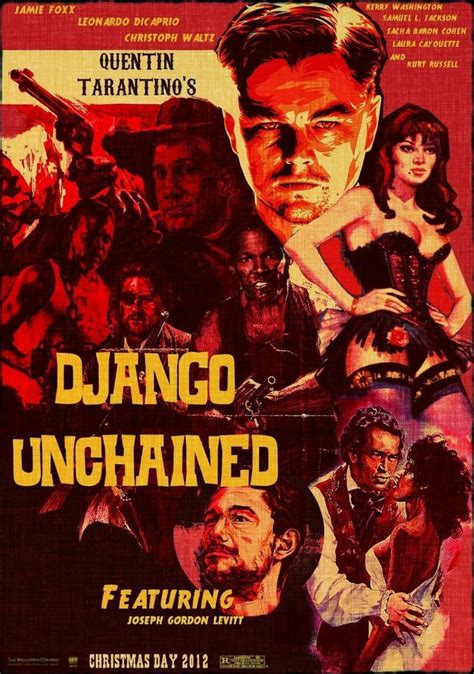 quentin tarantino western film 2012 film commentary django unchained directed by quentin