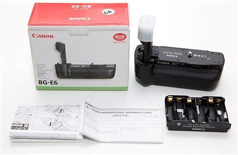 Jual Beli Baterai Canon jual beli baterai batre grip canon bg e6 baru baterai