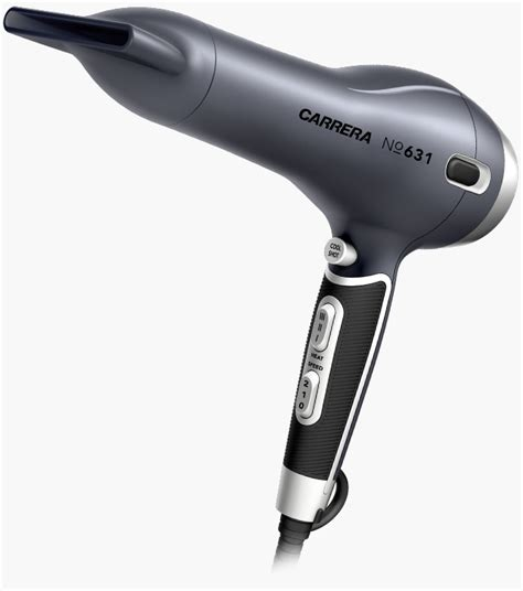Hair Dryer De Rucci ac hair dryer 631