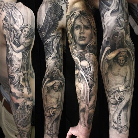 eric marcinizyn tattoo find the best tattoo artists