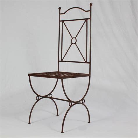stuhl orientalisch eisen stuhl menara bei ihrem orient shop casa moro