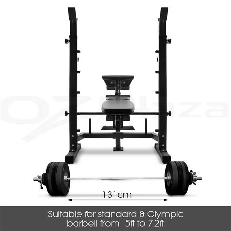 barbell incline bench fitness multi station weight bench press incline barbell