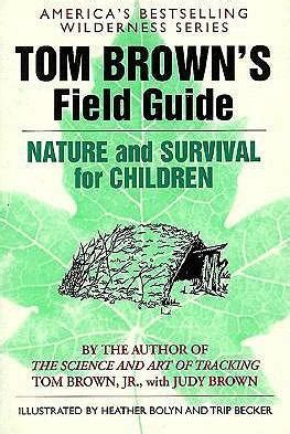 prospector s field book and guide in the search for and the easy determination of ores and other useful minerals classic reprint books nature survival for children tom brown s field guide