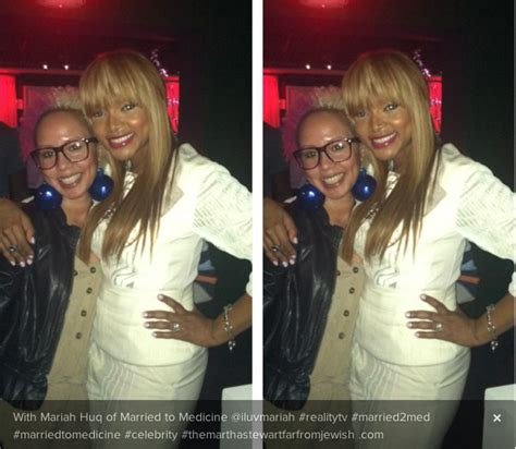 mariah huq reality tea reality tv news spilled daily mariah huq calls out andy cohen newhairstylesformen2014 com