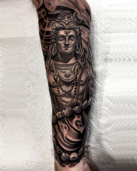 shiva tattoo photos pictures shiva god statue tattoos pinterest shiva tattoo