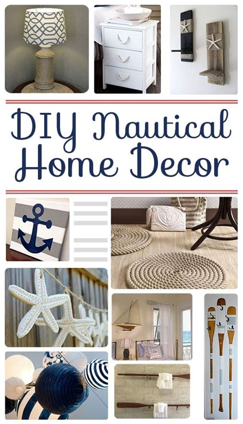 nautical home decor 17 best ideas about nautical bedroom on