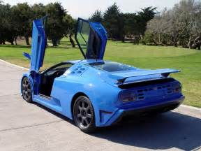 1992 Bugatti Eb110 Ss 1992 Bugatti Eb110 Ss Supercars Index