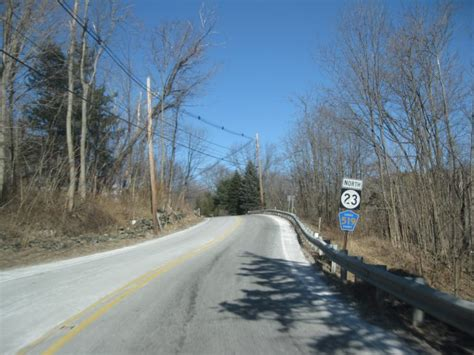 drive  western highlands scenic byway   jersey