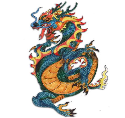 eastern dragon tattoo designs traditional eastern www pixshark