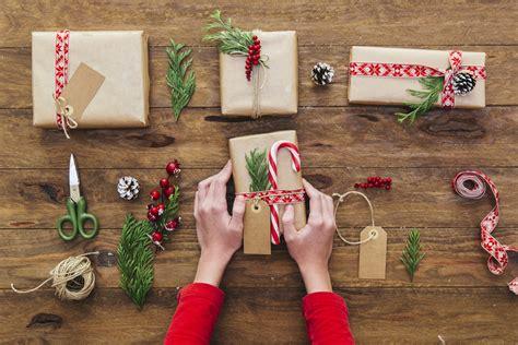 Idee Fai Da Te Per Natale by Pacco Regalo 4 Idee Fai Da Te Per Natale Melarossa