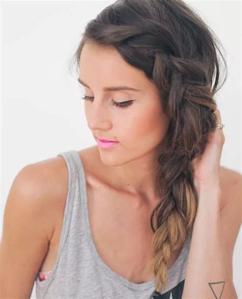 cute hairstyles hot weather 25 best ideas about hot weather hair on pinterest