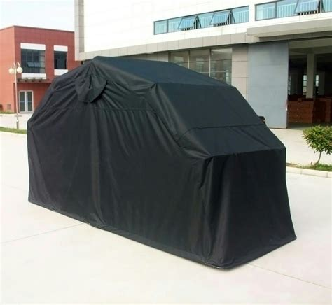 Abdeckhaube Motorrad by Quictent 174 Heavy Duty Motorcycle Shelter Shed Tourer Cover