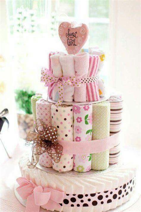 diy cloth diaper cake eco friendly    perfect