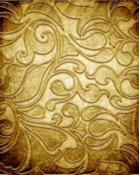 pattern gold download gold copperplate pattern engraved hd picture 5 free stock