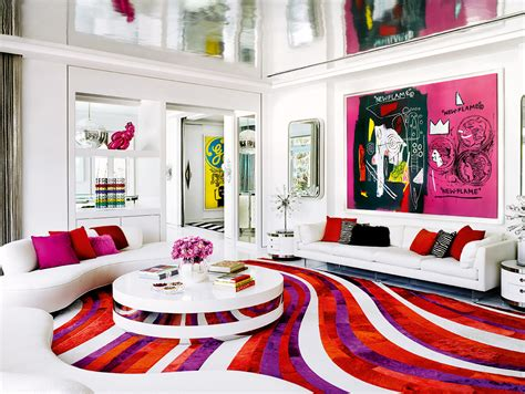 tommy hilfiger home decor pop art interior design buscar con google young