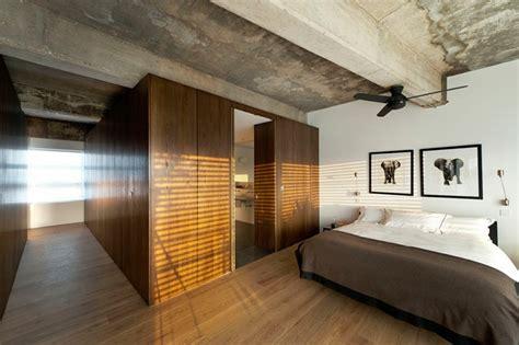 loft einrichten 92 verbl 252 ffende ideen archzine net - Schlafzimmer Mit Loft