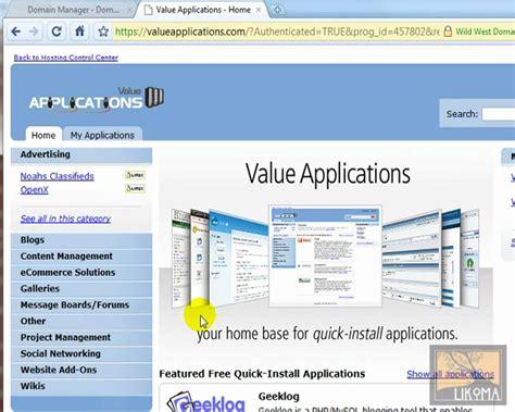 Wordpress Tutorial Godaddy | wordpress tutorial wordpress auto install on godaddy