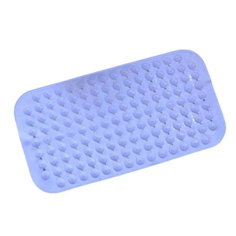Rubber Bath Mats For Tubs by New Bathroom Tub Non Slip Bath Floor Mat Plastic Rubber Pvc Shower Tub Mats Ebay