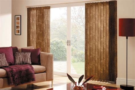 Vertical Blinds Patio Doors Patio Door Fabric Vertical Blinds For Patio Doors