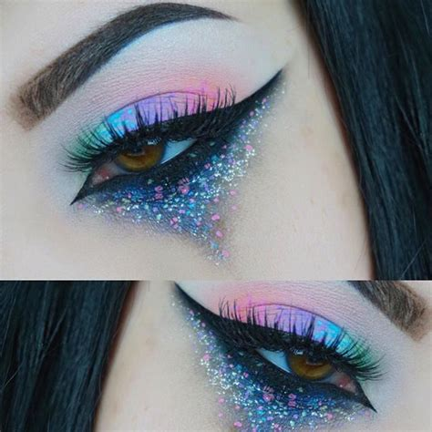 pastel goth tattoos best 25 black makeup ideas on black